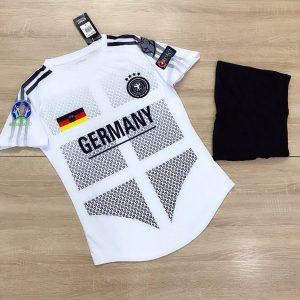 Áo bóng đá Đức mới nhất 2020