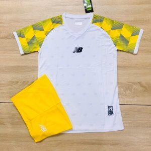 Áo bóng đá không logo đẹp