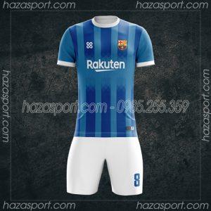 Áo bóng đá Barca đặt may 2020