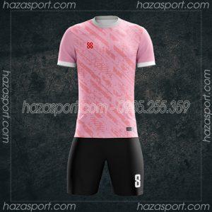 Áo bóng đá tự thiết kế mới nhất 2020