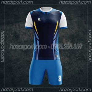Áo bóng đá tự thiết kế đẹp nhất 2020