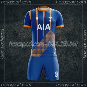 Áo bóng đá Tottenham mới