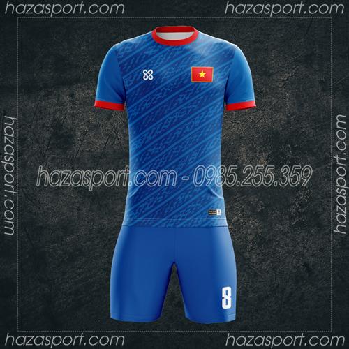 Áo bóng đá đội tuyển Việt Nam mới nhất 2020