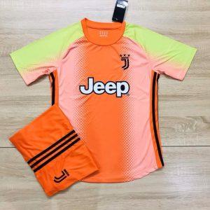 Áo Juventus training đẹp