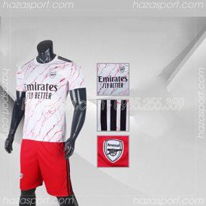 Áo bóng đá câu lạc bộ đẹp