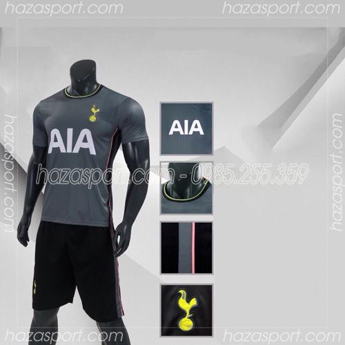 Áo bóng đá Tottenham mới nhất 2020
